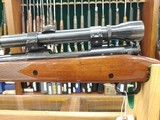 Pre-Owned - Winchester Model 70 .338W Bolt-Action Rifle - 6 of 10