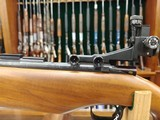 Pre-Owned - Kimber 82 Target Government Model .22LR Bolt-Action Rifle - 11 of 14