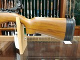 Pre-Owned - Kimber 82 Target Government Model .22LR Bolt-Action Rifle - 9 of 14