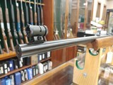 Pre-Owned - Kimber 82 Target Government Model .22LR Bolt-Action Rifle - 13 of 14