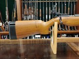 Pre-Owned - Kimber 82 Target Government Model .22LR Bolt-Action Rifle - 8 of 14