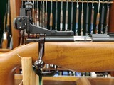 Pre-Owned - Kimber 82 Target Government Model .22LR Bolt-Action Rifle - 10 of 14