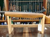Pre-Owned - Kimber 82 Target Government Model .22LR Bolt-Action Rifle - 7 of 14