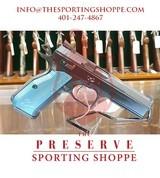 Pre-Owned - CZ Shadow 2 9mm Handgun