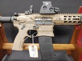 Pre-Owned - Cobalt Kinetics REV6 .300AAC Semi-Automatic Rifle - 4 of 11