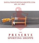 Pre-Owned - Krieghoff K80 12-Gauge Shotgun w/ Full Tube Set