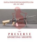 Pre-Owned - Colt Piston Carbine 5.56/.223 Semi-Automatic Rifle