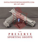 """Pre-Owned - Walther PPQ Q5 Match Pro 9mm 5"""" Handgun"""