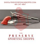 Pre-Owned - Heritage Rough Rider Combo .22lr/.22WMR Revolver