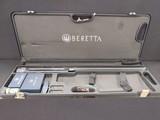 Pre-Owned - Beretta 682 12 Gauge 2 Barrel Shotgun Set - 17 of 18