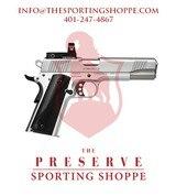 "Kimber Stainless LW OI Arctic 5"" .45ACP Semi-Auto Handgun"