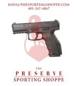 "H&K VP9 4"" 9mm Handgun (OR)"