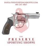 """Ruger SP101-WC 3"""" .357Mag Revolver"""