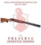"Savage Stevens 555 26"" .410-Gauge Shotgun"