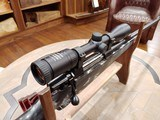 "Pre-Owned CZ-550 Safari Magnum 24"" .458WinMag Rifle - 9 of 14"