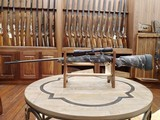 "Pre-Owned CZ-550 Safari Magnum 24"" .458WinMag Rifle - 3 of 14"