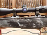 "Pre-Owned CZ-550 Safari Magnum 24"" .458WinMag Rifle - 7 of 14"