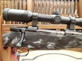 "Pre-Owned CZ-550 Safari Magnum 24"" .458WinMag Rifle - 6 of 14"