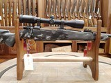 "Pre-Owned CZ-550 Safari Magnum 24"" .458WinMag Rifle - 4 of 14"