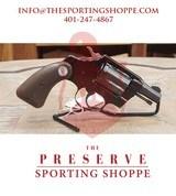 "Pre-Owned - Colt Cobra 1.25"" .38SPL Revolver"