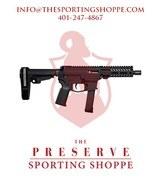 """Angstadt UDP-9 6"""" 9mm Handgun"""