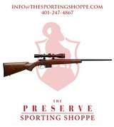 """CZ-USA 527 American 21.9"""" .223Rem Bolt-Action Rifle - 1 of 3"""
