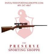 "CZ-USA 527 American 21.9"" .223Rem Bolt-Action Rifle"