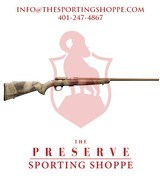 """Browning T-Bolt Speed 22"""" .22LR Bolt-Action Rifle"""