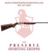 """Browning SA-22 Grade II Octagon 19.375"""" .22LR Rifle - 1 of 4"""