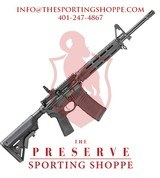 "Springfield Saint AR-15 B5 5.56 Nato 16"" Rifle"