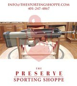 """Pre-Owned - FNH Sub 2000 5.56 Nato 14"""" Rifle"""