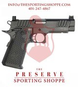 """STI 2011 Staccato-P DUO 9mm 4.4"""" Handgun - 1 of 3"""