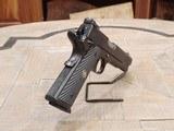"""Pre-Owned - Wilson Combat CQB Elite 9mm 5"""" Handgun - 9 of 11"""