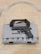 """Pre-Owned - Wilson Combat CQB Elite 9mm 5"""" Handgun - 10 of 11"""