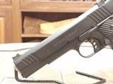 """Pre-Owned - Wilson Combat CQB Elite 9mm 5"""" Handgun - 7 of 11"""