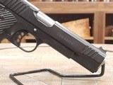 """Pre-Owned - Wilson Combat CQB Elite 9mm 5"""" Handgun - 4 of 11"""