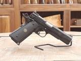 """Pre-Owned - Wilson Combat CQB Elite 9mm 5"""" Handgun - 2 of 11"""