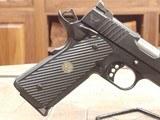 """Pre-Owned - Wilson Combat CQB Elite 9mm 5"""" Handgun - 3 of 11"""