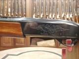 "Pre-Owned - Remington 1100 20 Gauge 25"" Shotgun - 11 of 14"
