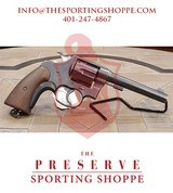 """Pre-Owned - Colt 1909 Double Action .45 LC 4.5"""" Revolver"""