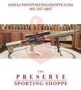 "Pre-Owned - Anderson Custom AM-15 5.56 Nato 16"" Rifle"