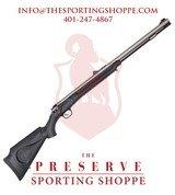 "Thompson Center IMPACT!SB Single Shot 50 Cal. 26"" Muzzleloader"