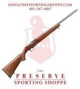 "Ruger 10/22 Sporter .22 LR Semi-Auto 20"" Rifle"