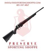 """TIKKA T1x MTR Bolt Action 22LR 16"""" Rifle"""
