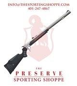 "Thompson Center Pro Hunter FX Single Shot .50 Cal 26"" Muzzleloader"