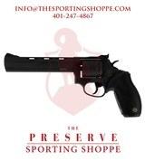 "Taurus Tracker 992 DO/SA 22LR 6.5"" Revolver"