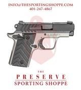 "Springfield Armory 911 Single Action .380 ACP 2.7"" Pistol - 1 of 3"