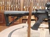 "Pre-Owned - Diamondback DB-15 5.56 Nato 16"" Rifle - 3 of 13"