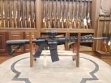 "Pre-Owned - Diamondback DB-15 5.56 Nato 16"" Rifle - 2 of 13"