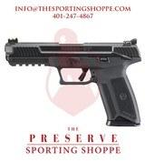 "RUGER 57 Semi-Auto 5.7x28mm 4.94"" Pistol"